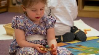 OFS Montessori Lessons - Language