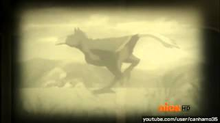Retarded Running Horse - The Legend of Korra
