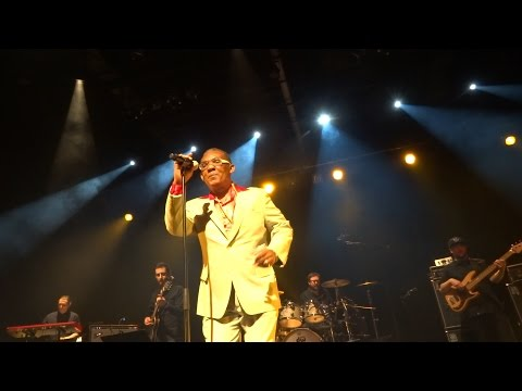 Ken Boothe - Crying Over You - live in France 2015