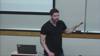Vasilios Mavroudis - On the Privacy and Security of the Ultrasound Ecosystem