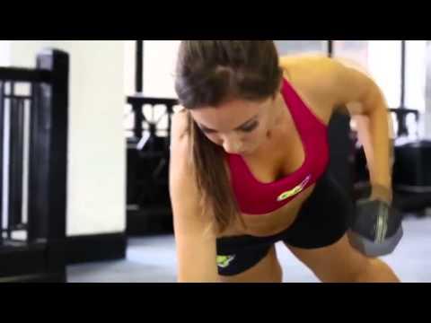 Фитнес мотивация для