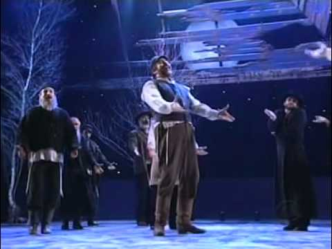Delightful Fiddler On The Roof   YouTube
