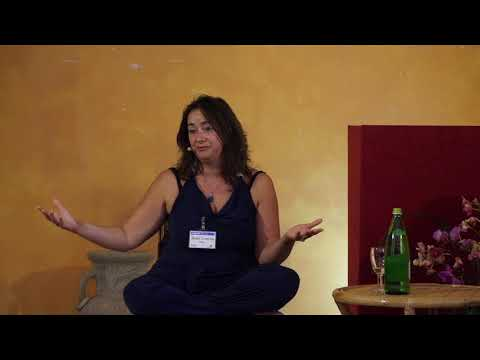 Embodied Awakening: Shakti Caterina Maggi