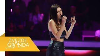 Irena Radulovic - Daj ne pitaj, Bolujem u sebi - (live) - ZG - 19/20 - 26.10.19. EM 06