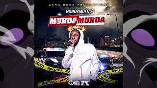 Honormosity - Murda Murda (Quada Diss) June 2019