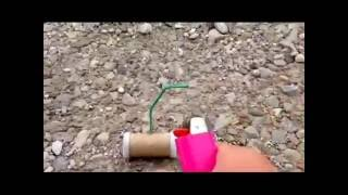 Homemade M-80, Very Illegal?