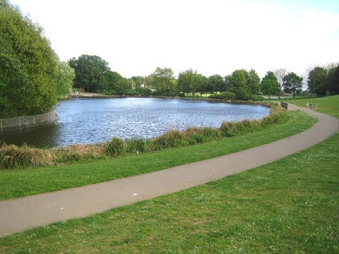 Places to see in ( Stevenage - UK )