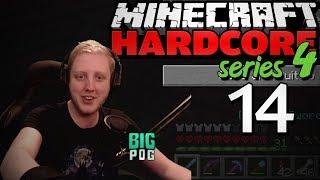 Minecraft Hardcore - S4E14 -