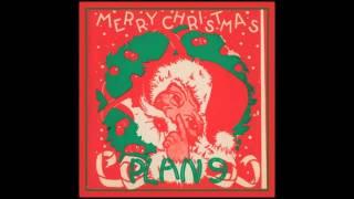 Plan 9 - Merry Christmas