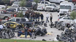 Nine Dead in Texas Biker Gang Shooting