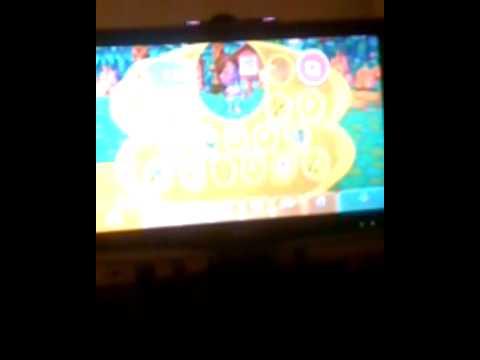 Animal Crossing Wii: Golden Shovel And Money Tree