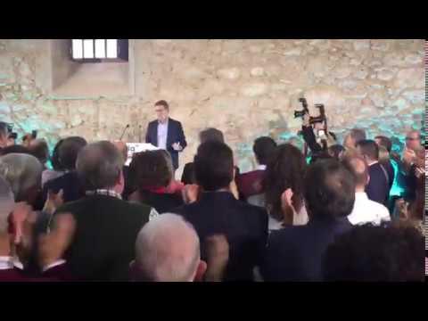 Alberto Núñez Feijóo confirma su candidatura para las elecciones autonómicas