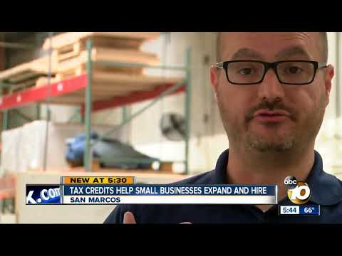 San Marcos Helping Companies Expand and Hire