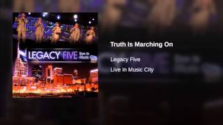 Truth Is Marching On (Live)
