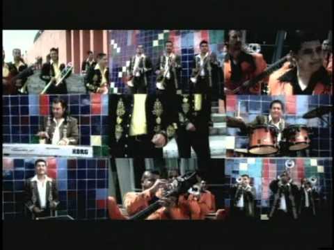 Banda Pequeños Musical - Reencuentro (Video Oficial)