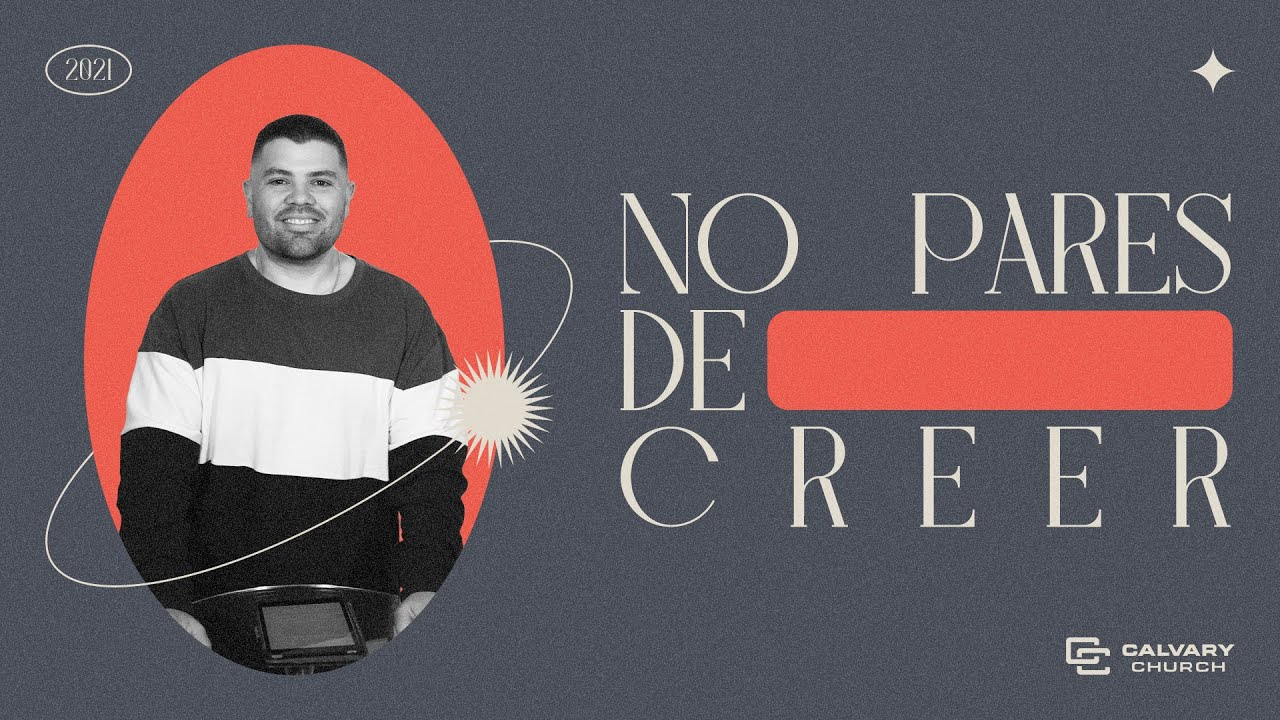 No Pares de Creer | Habacuc Pt. 2
