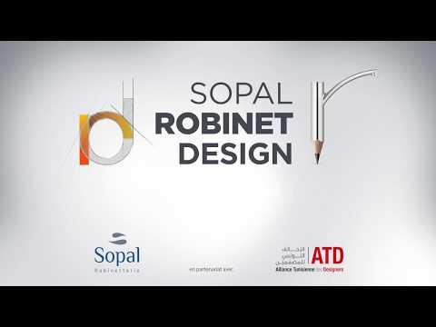 Délibération pour la présélection de 10 projets du Concours National SOPAL ROBINET DESIGN.