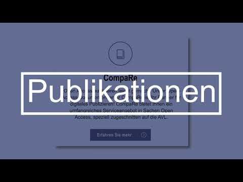Avldigital.de – Das Webportal Für Allgemeine Und Vergleichende Literaturwissenschaft