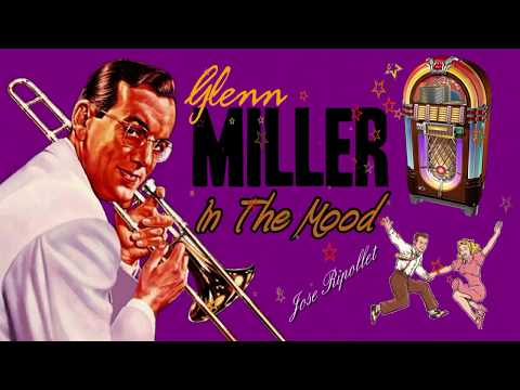 - Glenn Miller - In The Mood - [HD]