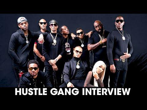 Hustle Gang Talk New Members, Culture, Fashion + New Music