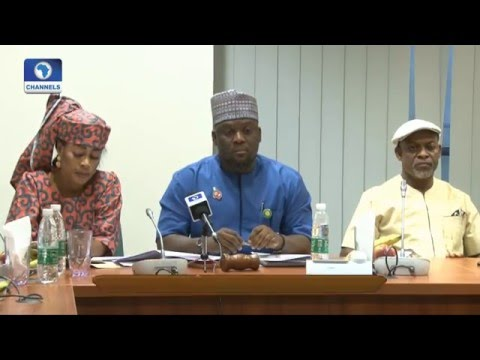 The Gavel: House Committees Meet With Ministries, Departments & Agencies 19/12/15