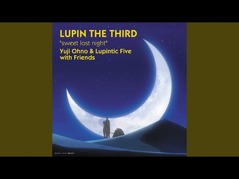 THEME FROM LUPIN THE THIRD (08'Hard & Beat Ver)