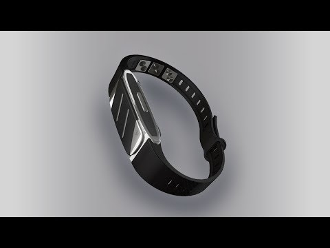 Helo LX The Most Advanced Wearable Technology