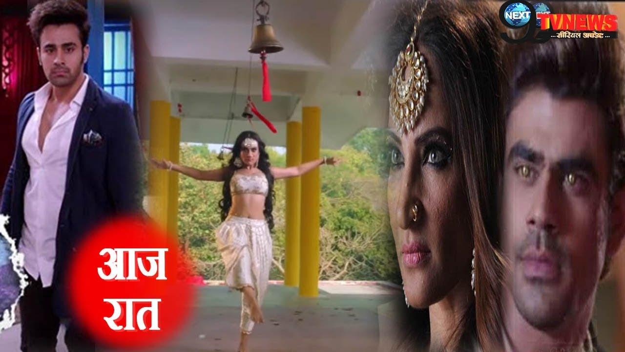 NAAGIN 3-12th JANUARY 2019 || Colors TV Serial || 64th Episode || Full  Story Details REVEALED
