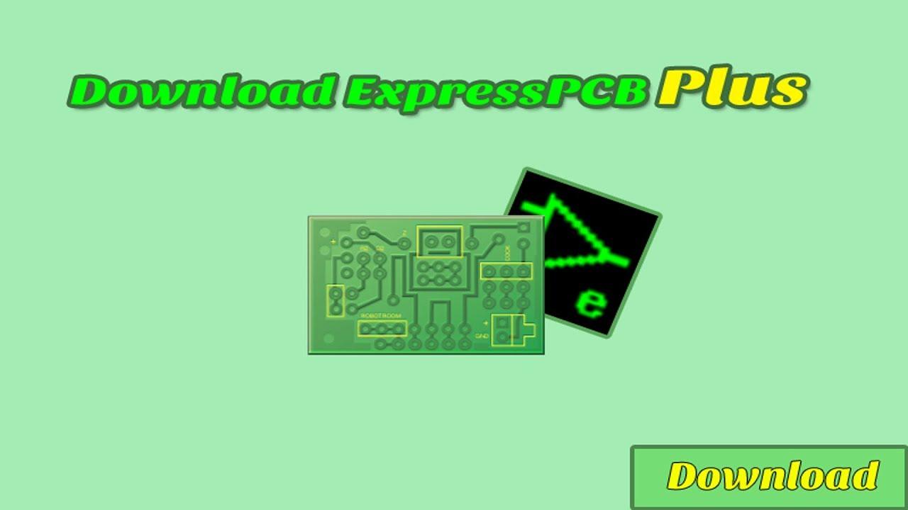 Download expresspcb classic gratis & halal | software elektronika.