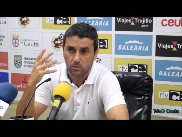 AD CEUTA FC-ARCOS CF