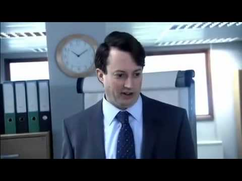 Sketch Grammar Nazi - THAT MITCHELL AND WEBB LOOK