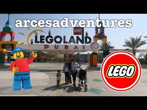 Lapita, Dubai Parks and Resorts | Legoland | Motiongate | Smurf Village