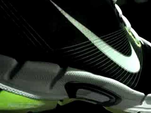 Nike Flywire.