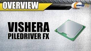Newegg TV: Introducing Vishera - AMD