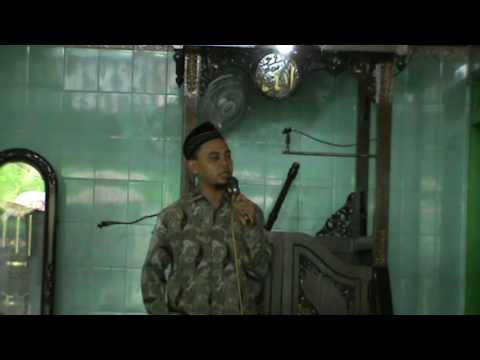 TAUSIYAH USTADZ YASIN IDRIS : SURI TAULADAN NABI MUHAMMAD SAW