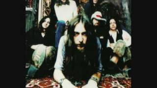 The Black Crowes - Thorn In My Pride (Acoustic)