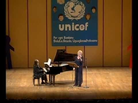 UNICEF Gala 60° anno