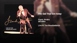 The Gal That Got Away (Live At The Meadowlands Arena/1986)