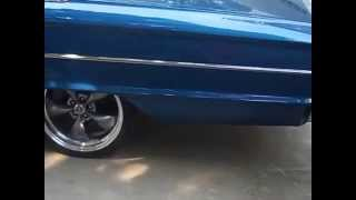 1964 GALAXY 500 CONVERTIBLE - must see/drive!!