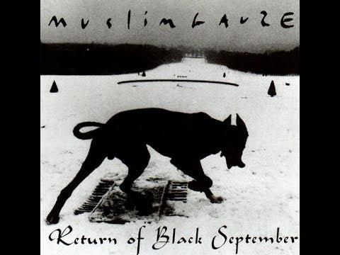 Muslimgauze – Return Of Black September (1996) [FULL ALBUM]