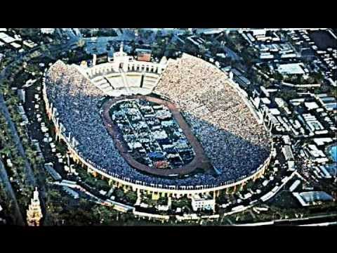 History of Olympic Stadiums 1980-2016
