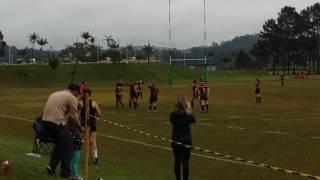 Piratas Rugby x Leoas