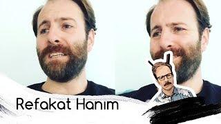 Refakat Hanım - Fatih Özkan