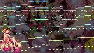 [Touhou 13] Futatsuiwa From Sado (MIDI)