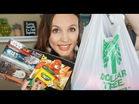 Dollar Tree haul May 22 2018 more amazing Finds