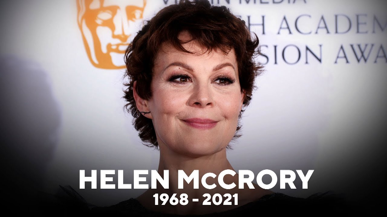Actress Helen Mccrory Dies of Cancer at 52