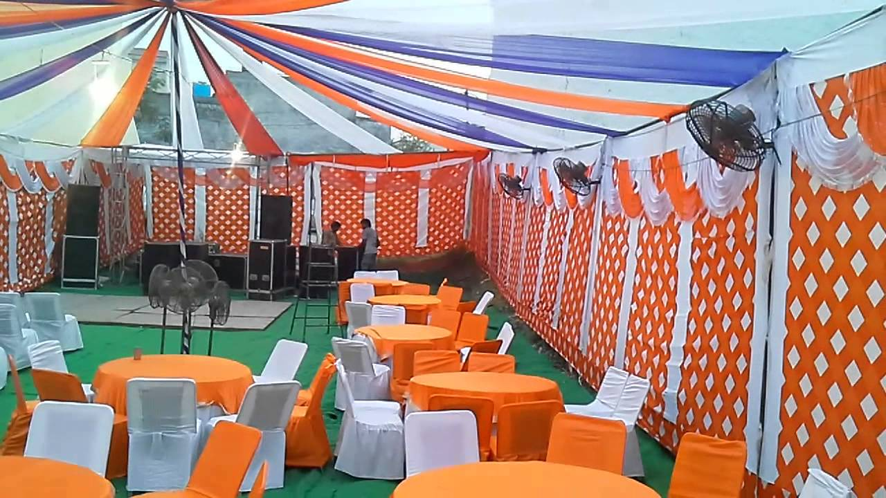 Cj Tent House Jal Youtube