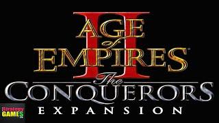 Age of Empires II The Conquerors: Trucos.