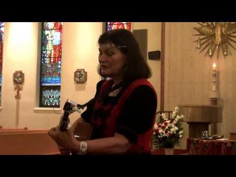 Dévai Nagy Kamilla és Fülöp Örs István koncertje a torontói Szt. Erzsébet Templomban *
