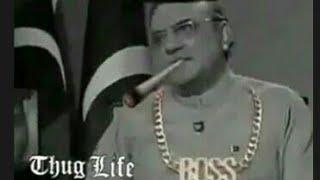 Asif Ali zardari Thug life 🔥